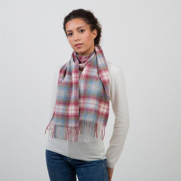 Lambswool Scarf | Auld Scotland