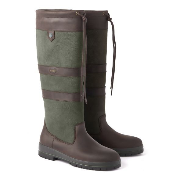 Dubarry Galway Country Boot | Ivy