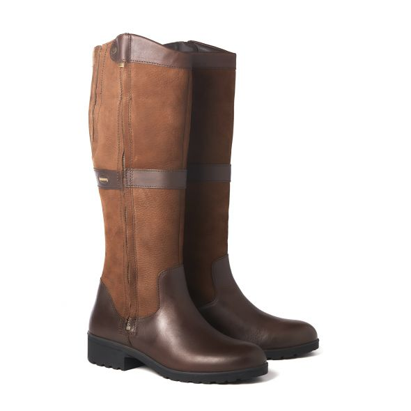 Dubarry Sligo Country Boot | Walnut