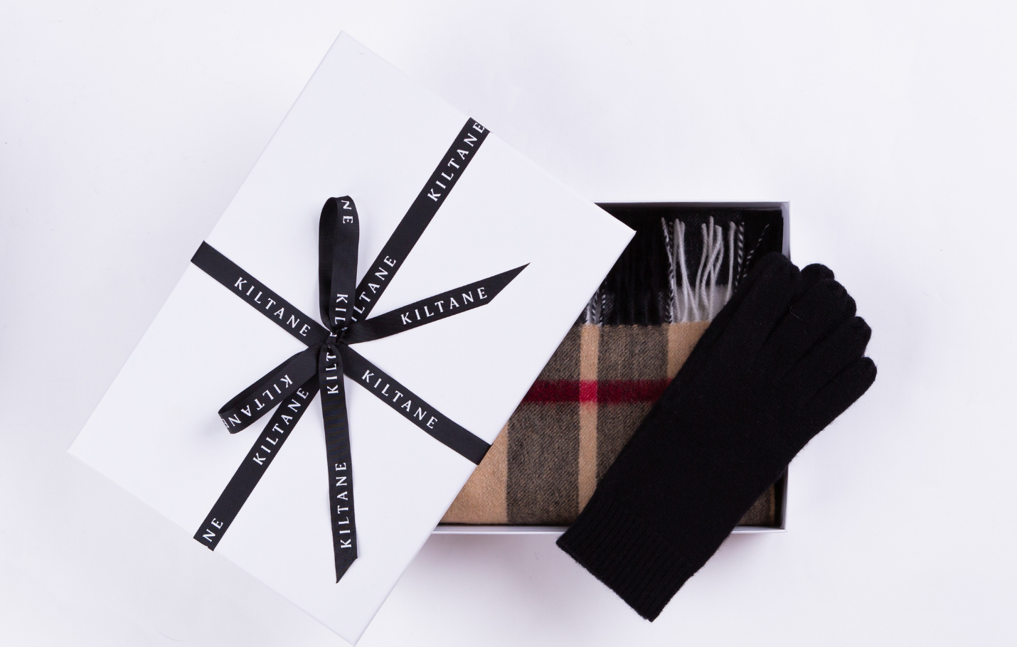 Luxury gift sets from Kiltane